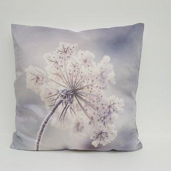 kussen ice flower