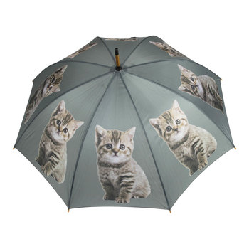 paraplu kitten tijger