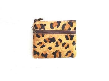 portemonnee luipaard