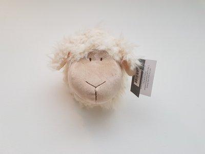 schapenkop,pluche schapenkop klein,babykamer